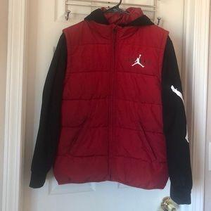 Kids xl Jordan Jacket